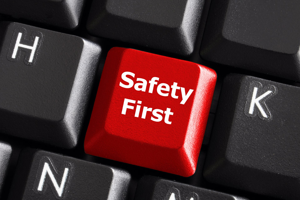 Safety Management consultant in Essex